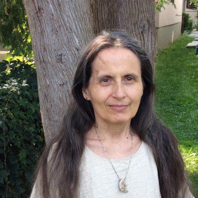 Ingrid Splettstoesser