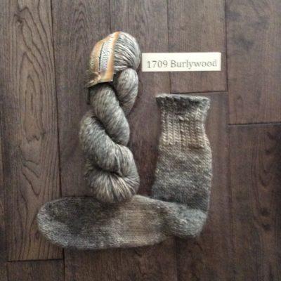 1709 burlywood yarn