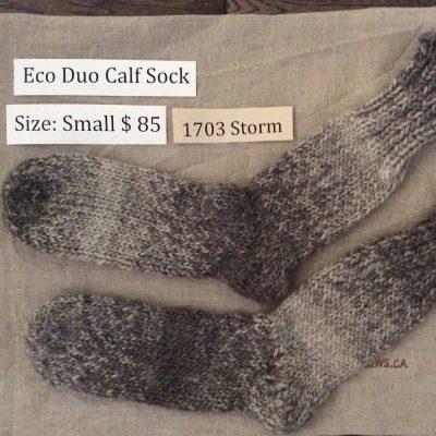 Duo 1703 socks