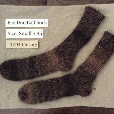Duo 1704 socks