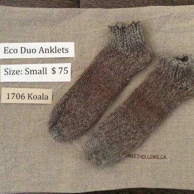 Duo 1706 socks