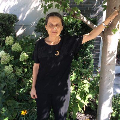Ingrid September 2018