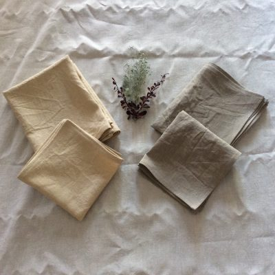 Towels and Cloths